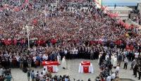 Terör örgütü PKK 2018'de 27 sivili katletti