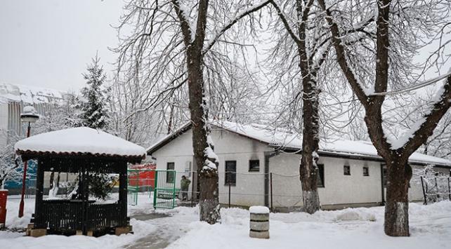 Saraybosnalı evsizlerin 35 yıllık sıcak yuvası