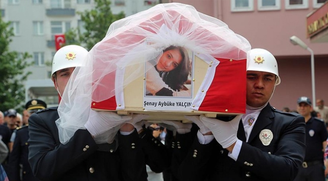 Aybüke öğretmenin katillerine 18er yıl hapis cezası
