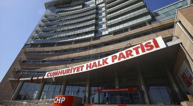 """CHP PM """"yerel seçim"""" gündemiyle toplandı"""