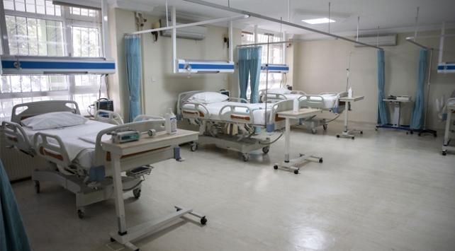 Türkiyenin ilk faz 1 kanser klinik araştırma merkezi hizmete girdi