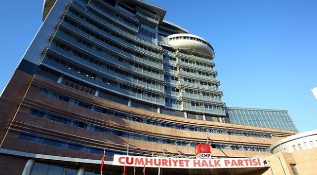 CHP 5 ilde daha adaylarını açıkladı