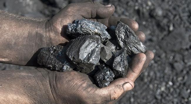 100 milyon ton kömür üretimi hedefi tutturuldu