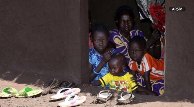 Sudana sığınan Etiyopyalı mültecilerin sayısı artıyor