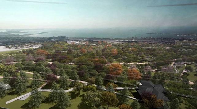 2023 yılının çevre ve şehircilik vizyonu masaya yatırılacak